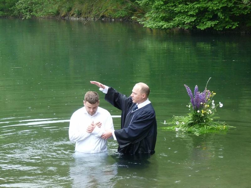 Что нужно знать о христианском крещении?