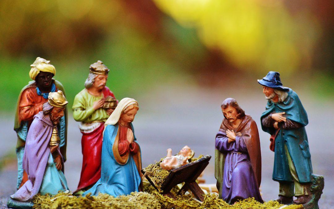 Зачем нужно было Христу облечься в плоть человека?